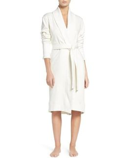 Ugg 'karoline' Fleece Robe