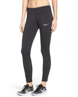 Power Epic Running Tights