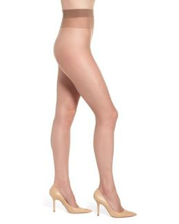 Donna Karan 'the Nudes' Sheer To Waist Hosiery