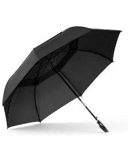 'windjammer' Auto Open Golf Umbrella