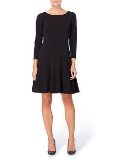 Linova Fit & Flare Dress