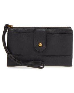 Colt Leather Wallet