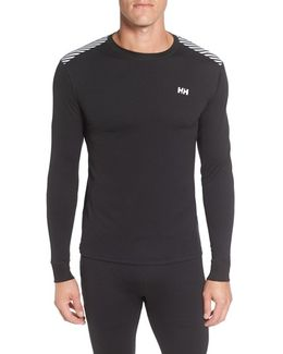 'active Flow' Base Layer Long Sleeve T-shirt