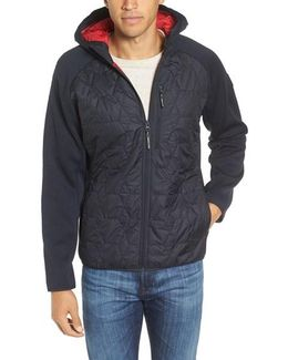 Shore Hybrid Insulator Jacket