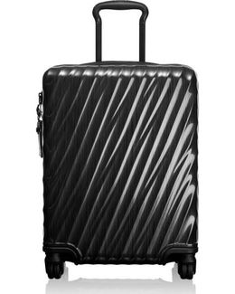 19 Degree 22 Inch Continental Wheeled Carry-on