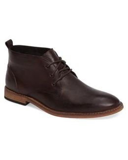 Prove Out Chukka Boot
