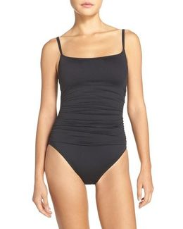 'island Goddess' One-piece Swimsuit