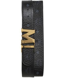 'vistos' Leather Belt