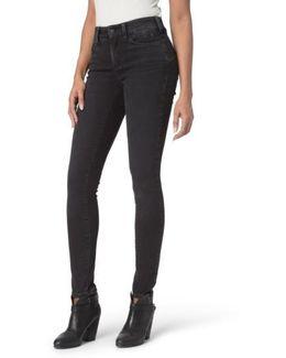 Alina Uplift Stretch Skinny Jeans