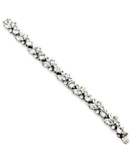 'crystal Vine' Bracelet