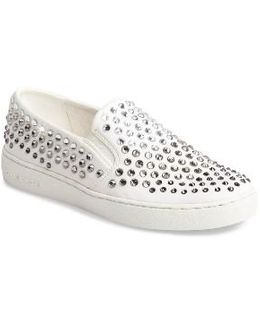 'keaton' Studded Slip-on