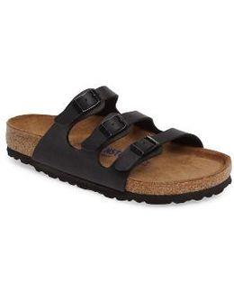 Florida Soft Footbed Slide Sandal