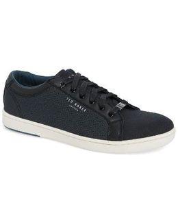 Ternur Geo Print Sneaker