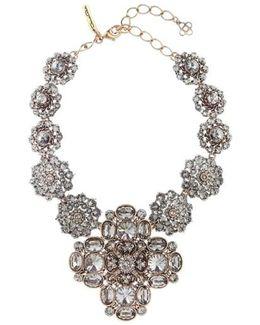 Jewel Collar Necklace