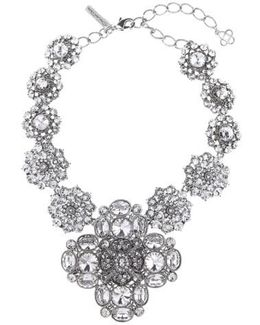 Jewel Collar Necklace