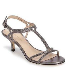 Abbie 2 T-strap Sandal