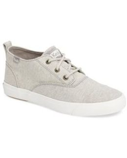 Keds Triumph Woven Mid-top Sneaker