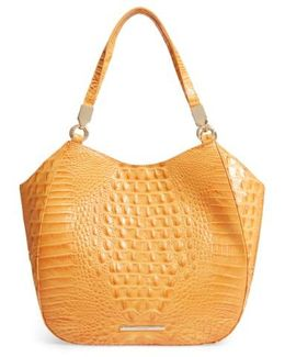 Melbourne Marianna Leather Tote