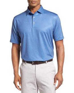 Pointer Mini Dot Golf Polo