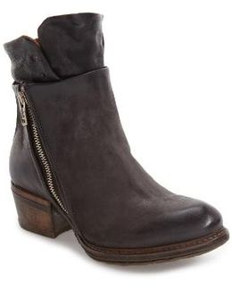 Cadmus Leather Ankle Boots