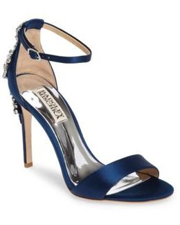 Bartley Ankle Strap Sandal