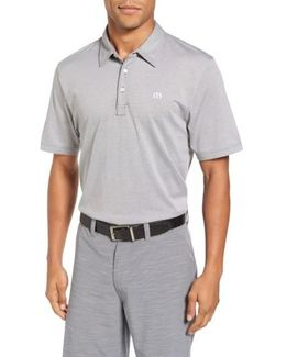 The Zinna Performance Polo
