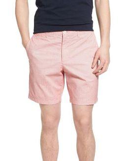 P55 Slim Fit Shorts