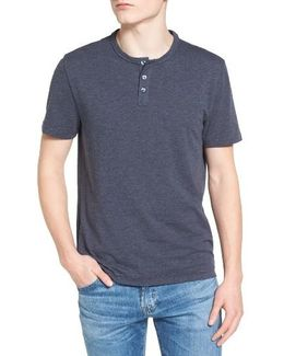 Bing Slim Fit Henley T-shirt