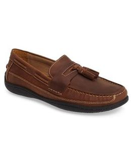 Fowler Tasseled Loafer