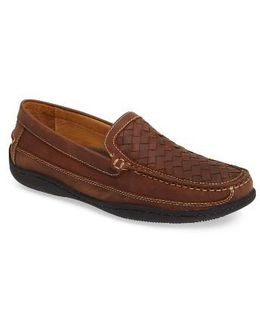 Fowler Woven Loafer