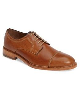 Campbell Cap-toe Derby