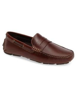 Gibson Penny Driving Loafer
