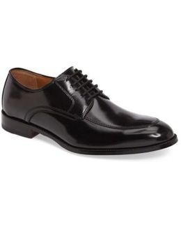Bradford Apron-toe Oxford