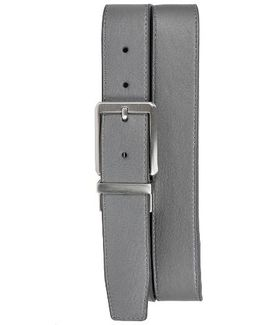 Core Reversible Leather Belt