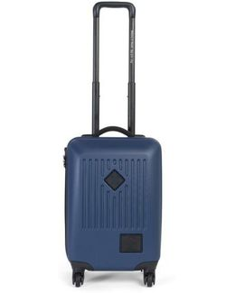 Trade Small 20-inch Rolling Hard Shell Suitcase