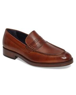 Harrison Grand Penny Loafer
