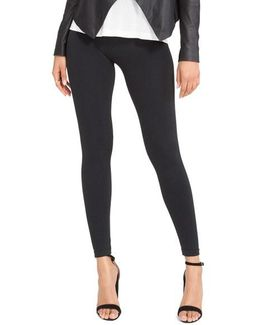 Spanx Look At Me Now' Seamless Leggings