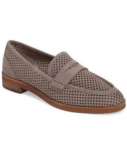 Kanta Perforated Loafer
