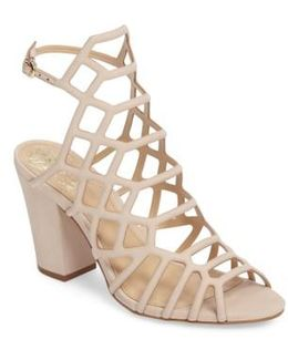 Naveen Cage Sandal