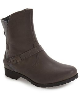 'de La Vina' Waterproof Boot