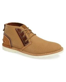 Intruder Chukka Boot