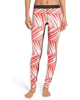 Graphic Flow Leggings