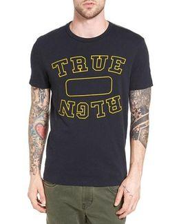 Locker Graphic T-shirt