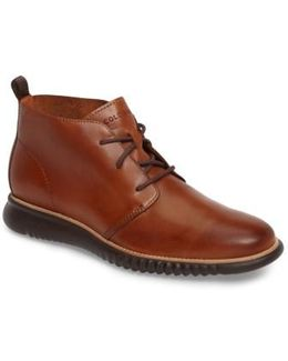 2.zerogrand Chukka Boot