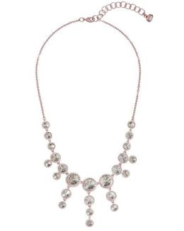 Rani Crystal Statement Necklace