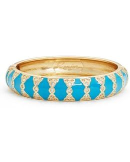 Moorish Embellished Bangle