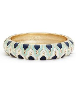 Casbah Hinge Bangle