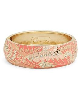 Mariposa Wide Bangle