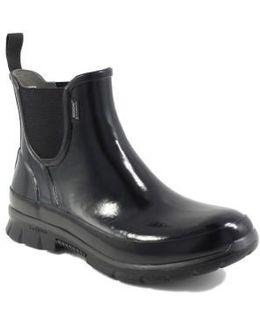 Amanda Waterproof Rain Boot