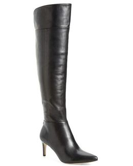 Coletta Over The Knee Boot